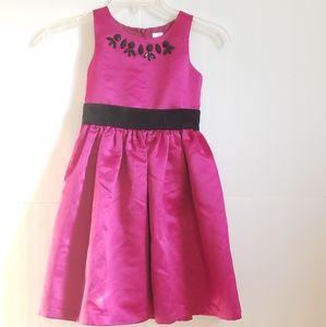 GINBOREE DRESS BEAUTIFUL SIZE 6